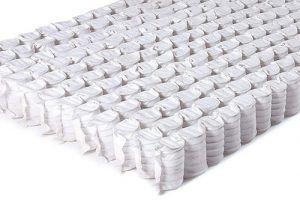 colchon muelles ensacados 135x190