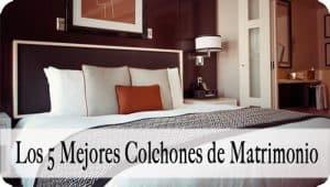 Colchon Matrimonial