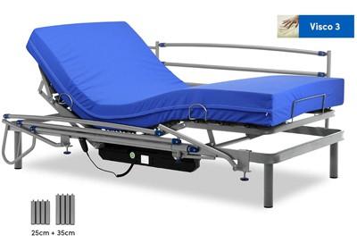 camas articuladas amazon