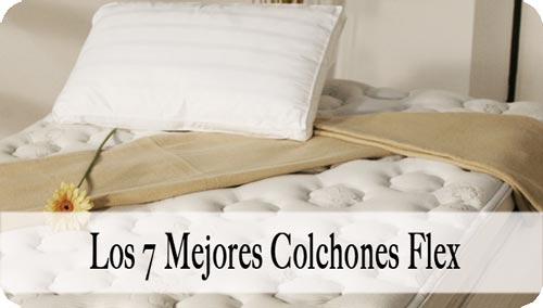 Colchon Flex