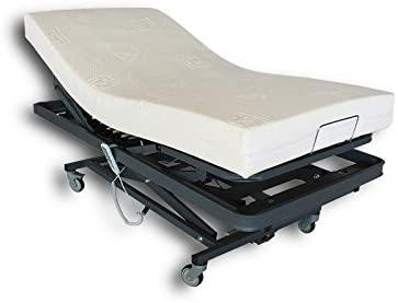 camas articuladas geriatricas