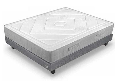 colchón fusion de sonpura
