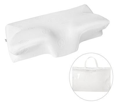 la mejor almohada para problemas cervicales
