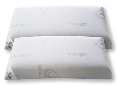mejor almohada para cervicales