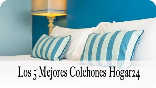 Colchón Hogar24