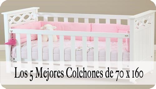Colchon 70x160
