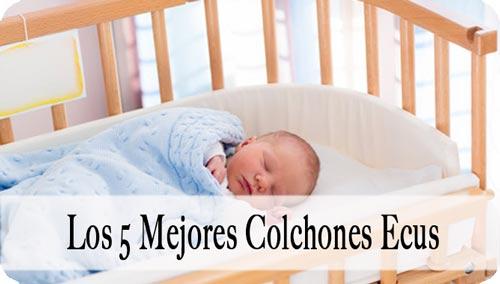 Colchon Ecus