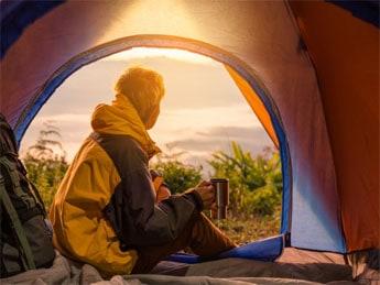 Mejores Colchones para Camping