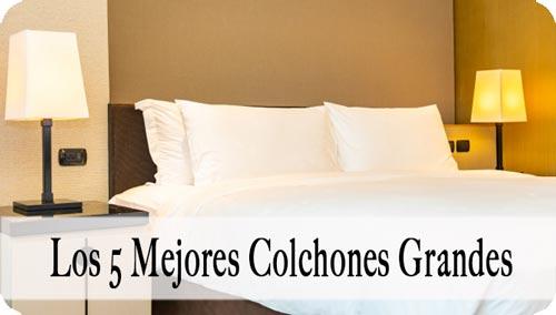 Colchon Grande