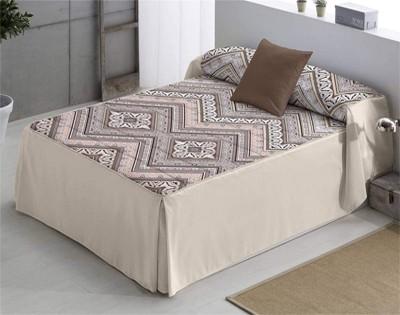 cuánto mide un edredón para cama de 150