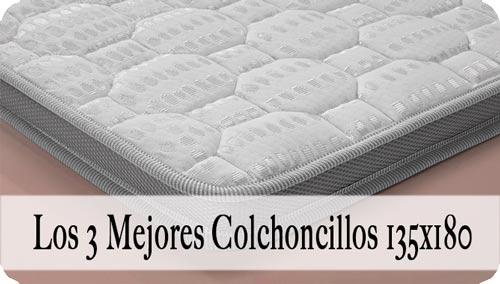 Colchoncillo 135x180