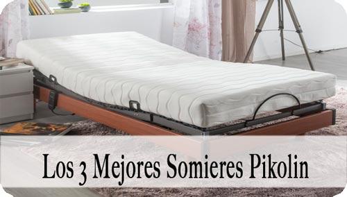 Somier Pikolin