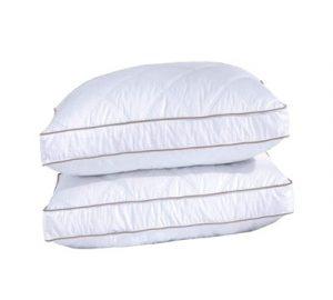 cual es la mejor almohada de plumas