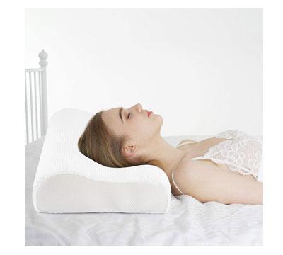 cuales son las mejores almohadas ortopedicas