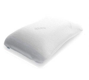 almohada viscoelastica ergonomica