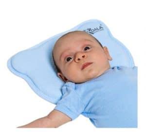 almohadas para bebes recien nacidos