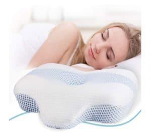almohadas altas para no roncar