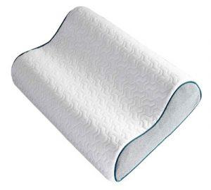 almohada ergonomica amazon