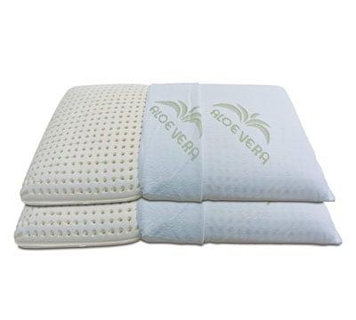 almohadas de latex precios