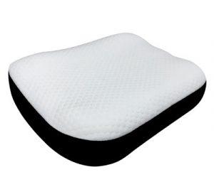 almohada para no roncar