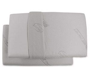 almohada antiacaros