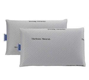 almohadas de firmeza alta