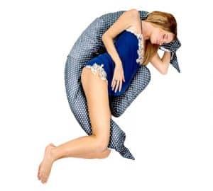 almohadas de lactancia materna