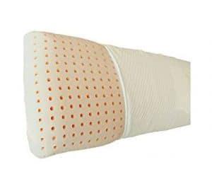almohadas de latex
