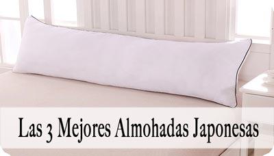 Mejor Almohada Japonesa