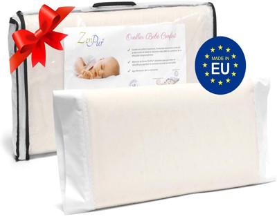 almohada para bebes plagiocefalia