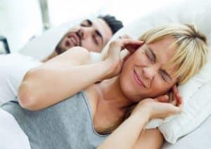 Mejores Almohadas Antironquidos